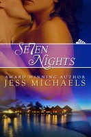 Cover for 'Seven Nights'