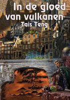 Cover for 'In De Gloed Van Vulkanen'