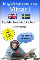 Jeremy Taylor - English Swedish Joke Book