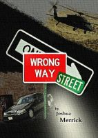 Cover for 'Wrong Way Street'