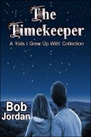 Cover for 'The Timekeeper'
