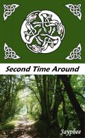 Cover for 'Second Time Around'