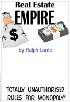 Cover for 'Real Estate Empire'