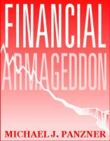 Cover for 'Financial Armageddon'