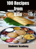 Cover for '100 Recipes from Asia'