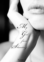 Cover for 'My Girl From Shandong'