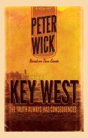 Cover for 'Key West'