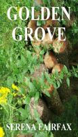 Cover for 'Golden Grove'