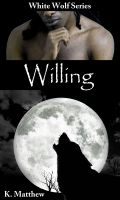 Cover for 'Willing'