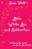 Cover for 'Little White Lies and Butterflies'