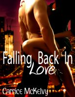 Cover for 'Falling Back In Love'