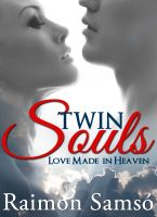 Cover for 'Twin Souls, love made in heaven'