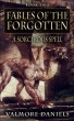 A Sorcerous Spell (Fables Of The Forgotten, Book Two) by Valmore Daniels