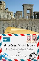 Cover for 'A Letter from Iran'