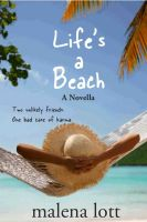 Cover for 'Life's a Beach'