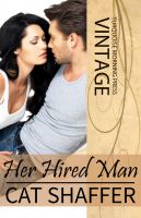 Cover for 'Her Hired Man'