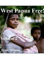Cover for 'West Papua Free!'