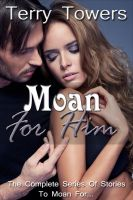 Cover for 'Moan For Him'