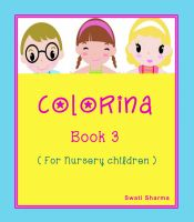 Cover for 'Colorina Book 3'