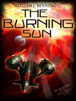 Cover for 'The Burning Sun'