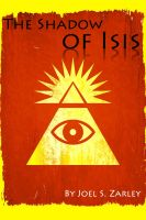 Cover for 'The Shadow of Isis'