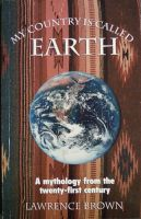 Cover for 'My Country Is Called Earth'