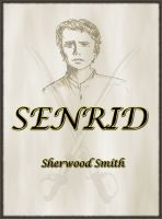 Cover for 'Senrid'