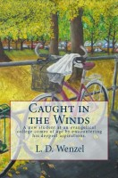 Cover for 'Caught in the Winds'