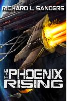 Cover for 'The Phoenix Rising'