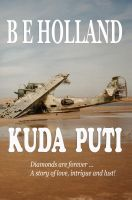 Cover for 'KUDA Puti'