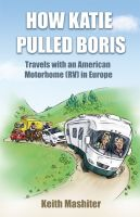 Cover for 'How Katie Pulled Boris.'