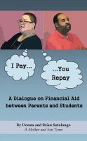 Cover for 'I Pay / You Repay'