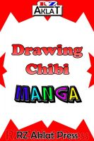 Cover for 'Drawing Chibi Manga'