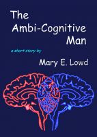 Cover for 'The Ambi-Cognitive Man'