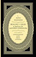 Cover for 'Realms of Gold: A Sketch of Western Literature'