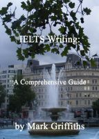 Cover for 'IELTS Writing: A Comprehensive Guide'