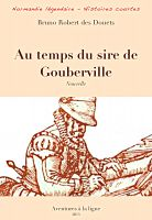 Cover for 'Au temps du sire de Gouberville'