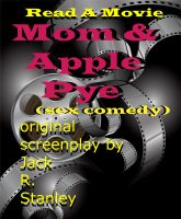 Cover for 'Mom and Apple Pye'