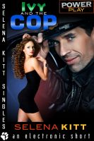 Cover for 'Power Play: Ivy and the Cop'