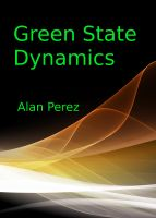 Cover for 'Green State Dynamics'