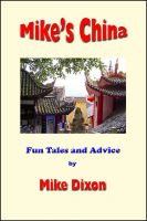Cover for 'Mike's China'