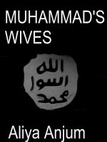 Cover for 'Muhammad's Wives'
