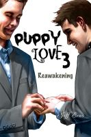 Cover for 'Puppy Love 3: Reawakening'