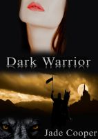 Cover for 'Dark Warrior'