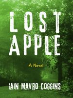 Cover for 'Lost Apple'