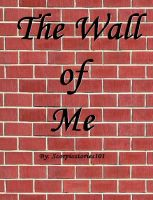 Cover for 'The Wall of Me'