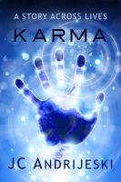 Cover for 'Karma'