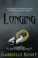 Cover for 'Longing (A Sons of Navarus Short Story)'