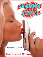 Cover for 'Shadow's Justice'