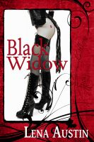 Cover for 'Black Widow'